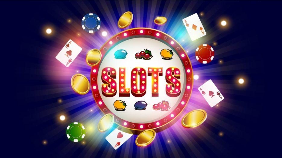 Main Judi Slot Online Di Situs Terbaik