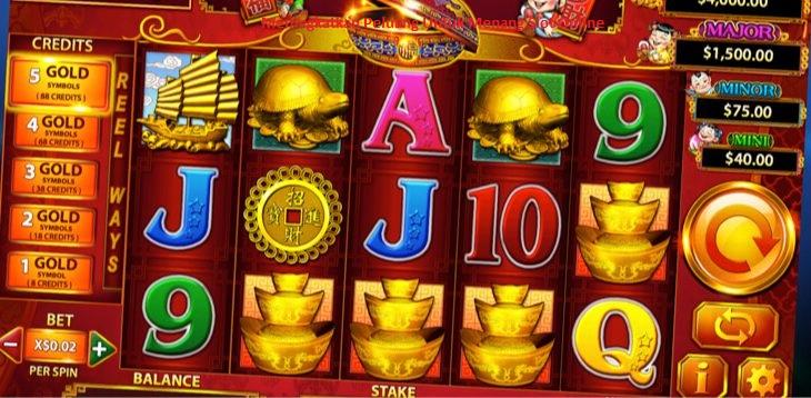 Meningkatkan Peluang Untuk Menang Slot Online
